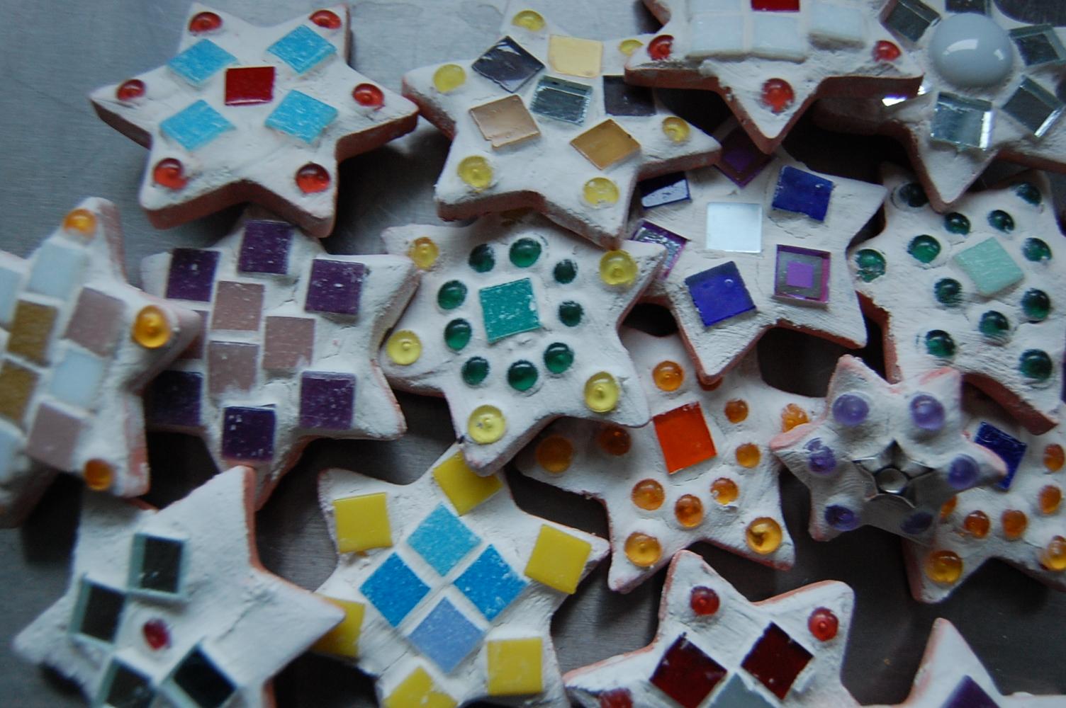 Mosaiksterne