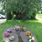 Gartenmalerpalette